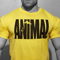 Animal Iconic Gym Tshirt
