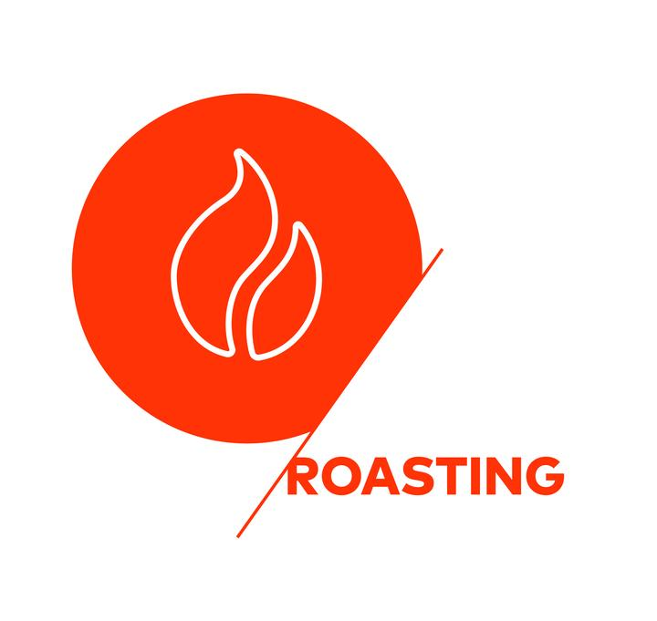SCA Roasting (Foundation)