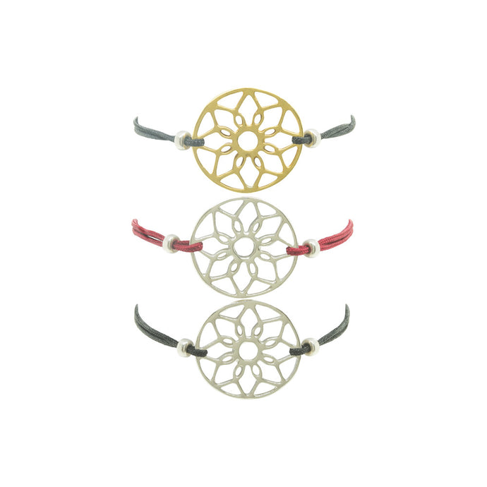 Dreamcatcher Friendship Bracelets