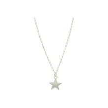 Star Charm Layer for the Oriana Necklace | Essentia By Love Lily Rose