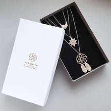 Oriana Layered Necklace Presentation Boxes