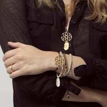 Gold Boho Jewellery | Friendship Bracelets