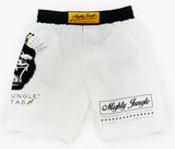 "Project No. 3 - ""Natural Selection"" Grappling Shorts"