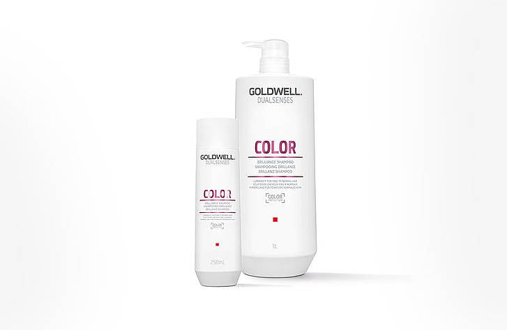 DualSenses Color Shampoo