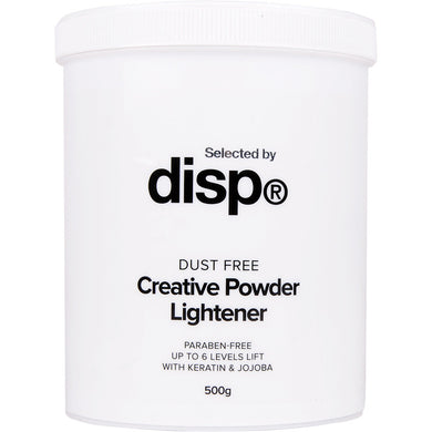 Disp Creative Powder Lightener