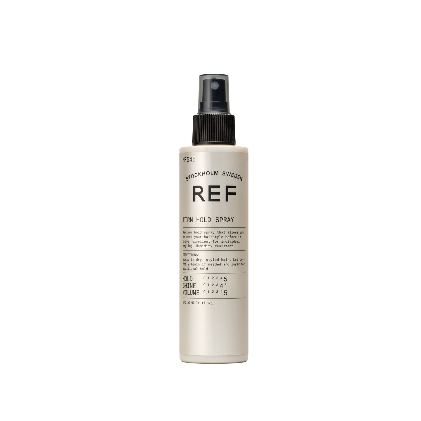 REF 544 Firm Hold Spray