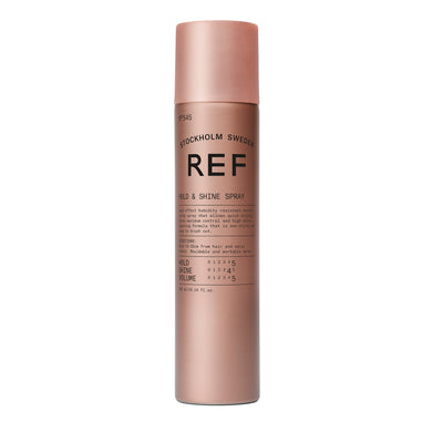 REF 545 Hold & Shine Spray