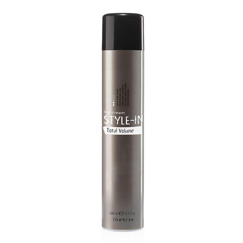Total Volume Spray
