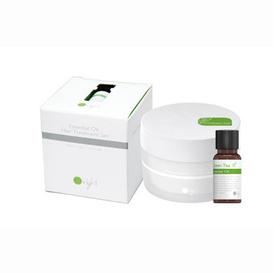 Green Tea Essence Repair Treatment Set