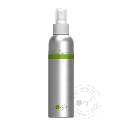 Green Tea Hair Mist