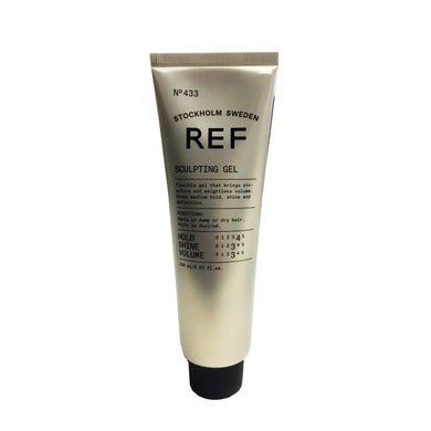 REF 433 Sculpting Gel