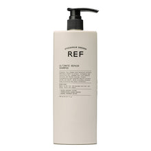 Ultimate Repair Shampoo