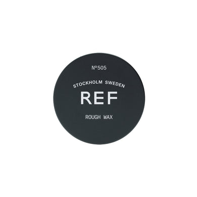 REF 505 Rough Wax