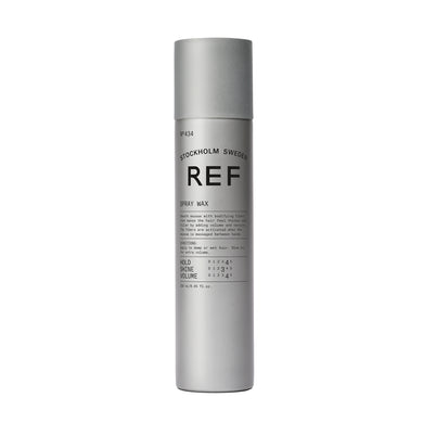 REF 434 Spray Wax