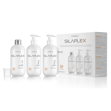 Silaplex Startkit Mini 3x100ml