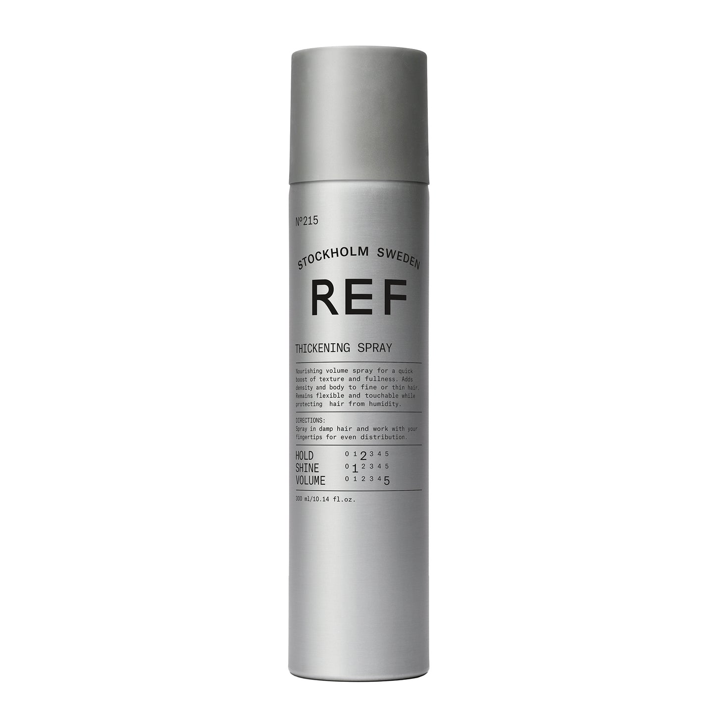 REF 215 Thickening Spray