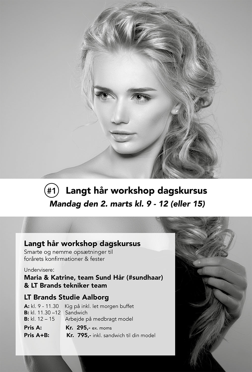 #1 Langthårs WORKSHOP 2/3-2020