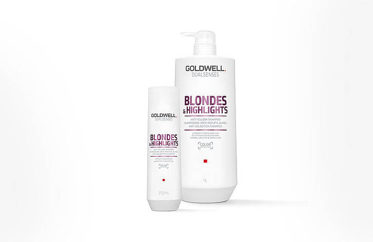 DualSenses Blonde & Highlights Shampoo