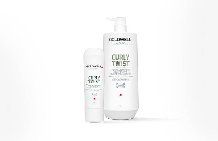 DualSenses Curly Twist Conditioner