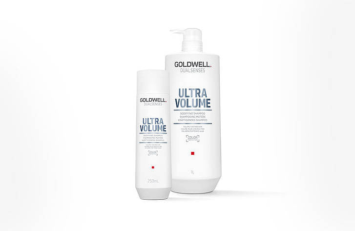DualSenses Ultra Volume Shampoo