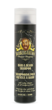 HAIR & BEARD SHAMPOO