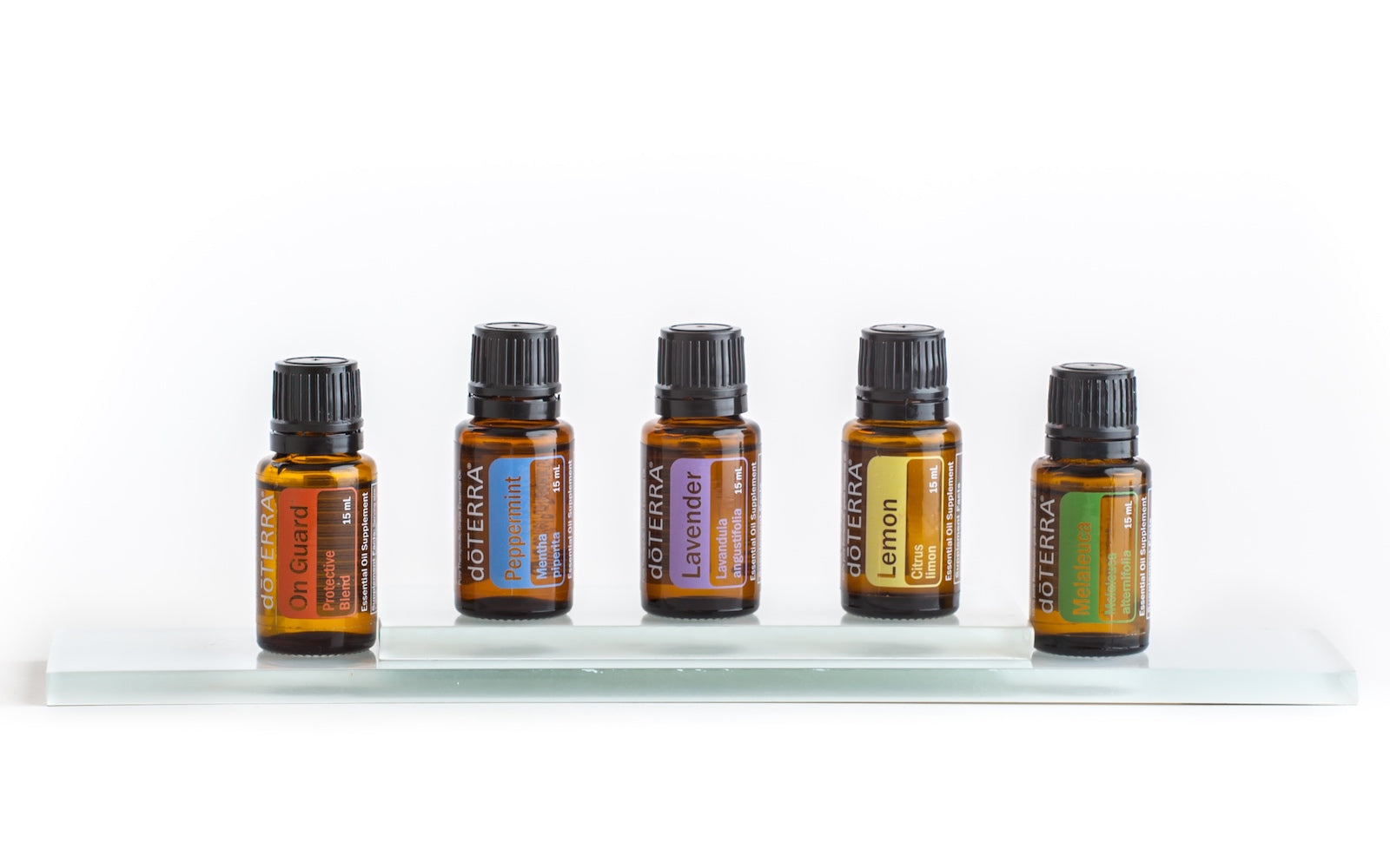 25% off all essential oils when you open a wholesale account!
