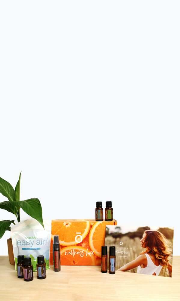 doTERRA Seasonal Wellness Box