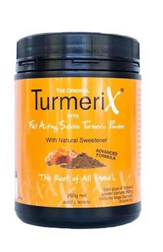TurmeriX Powder 260g