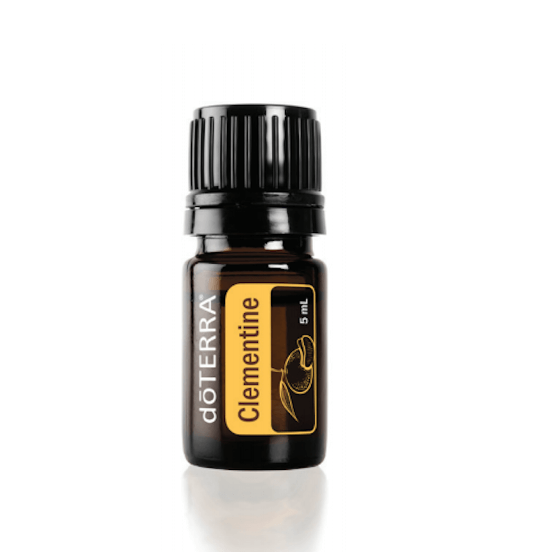 doTERRA Clementine 5ml Oil