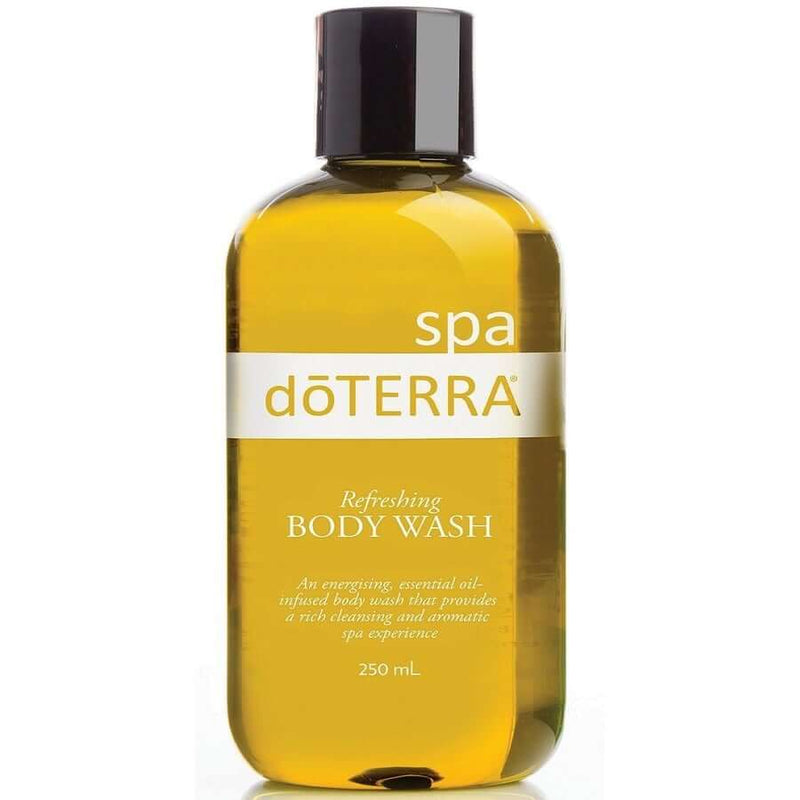 doTERRA Body Wash