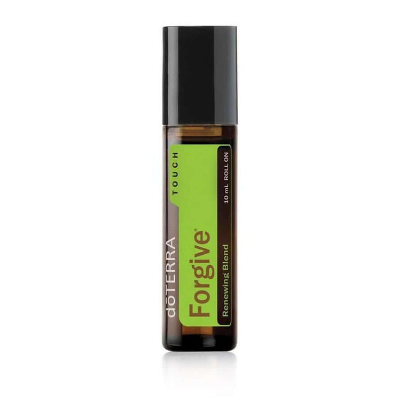 doTERRA Forgive Roll-On - Promotes feelings of relief, contentment and patience and counteracts negative emotions of anger and guilt-Living Vitality Australia