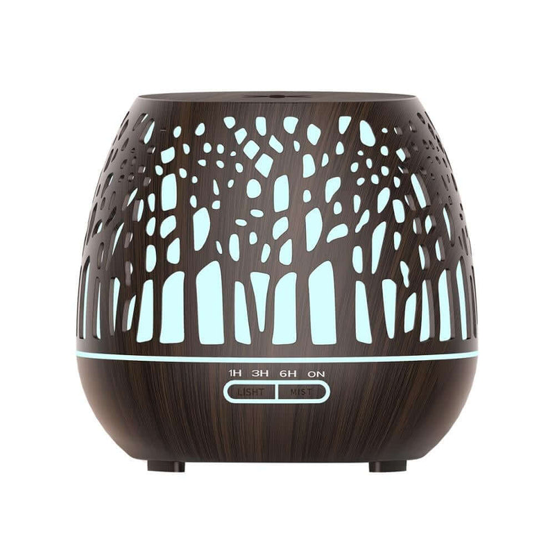 Forest Aromatherapy Diffuser - Dark
