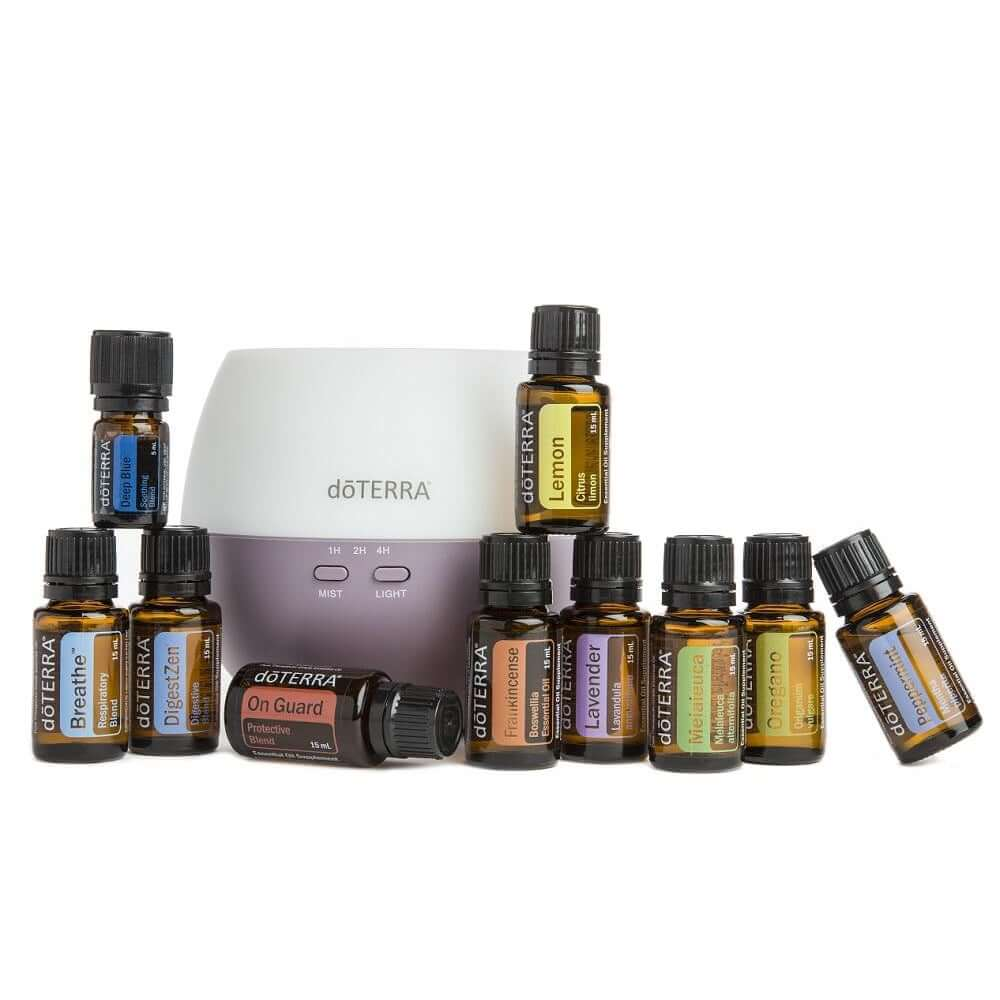 doTERRA Home Essentials 2