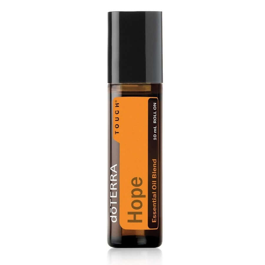 doTERRA Hope Blend Roll-On - Promotes optimism and a positive outlook-Living Vitality Australia