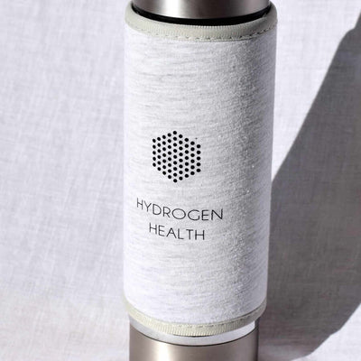 Hydrogen Health Bottle Cover