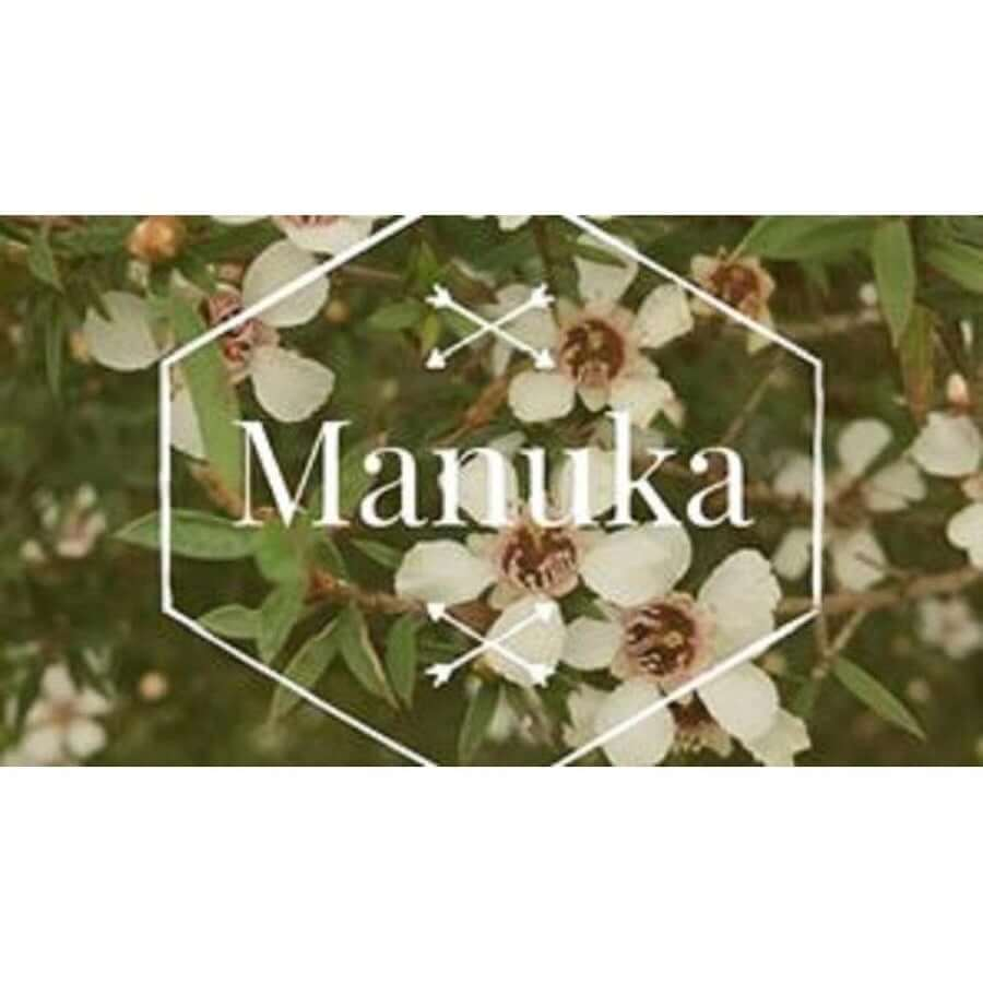 doTERRA 100% Pure Manuka Essential Oil - Stress and Anxiety Relief, Wound Healing, Clear Skin