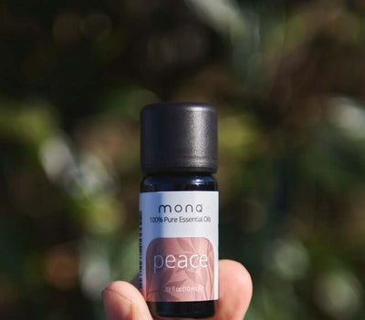 MONQ Peace Essential Oil