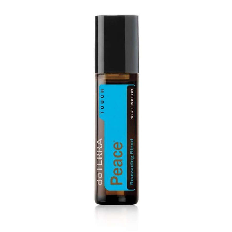 doTERRA Peace Roll-On - Promotes feelings of peace, reassurance and contentment.