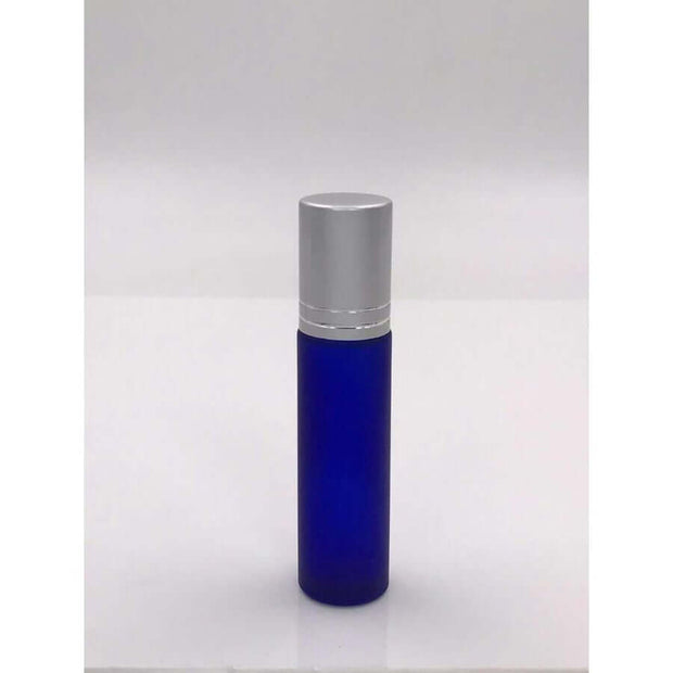 10ml Glass Roller Bottles - Pack of Six