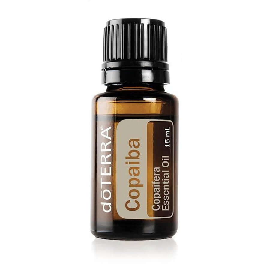 doTERRA Copaiba Essential Oil - Long awaited, high demand!-Living Vitality Australia