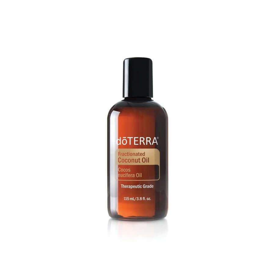 doTERRA Fractionated Coconut Carrier Oil - Living Vitality Australia