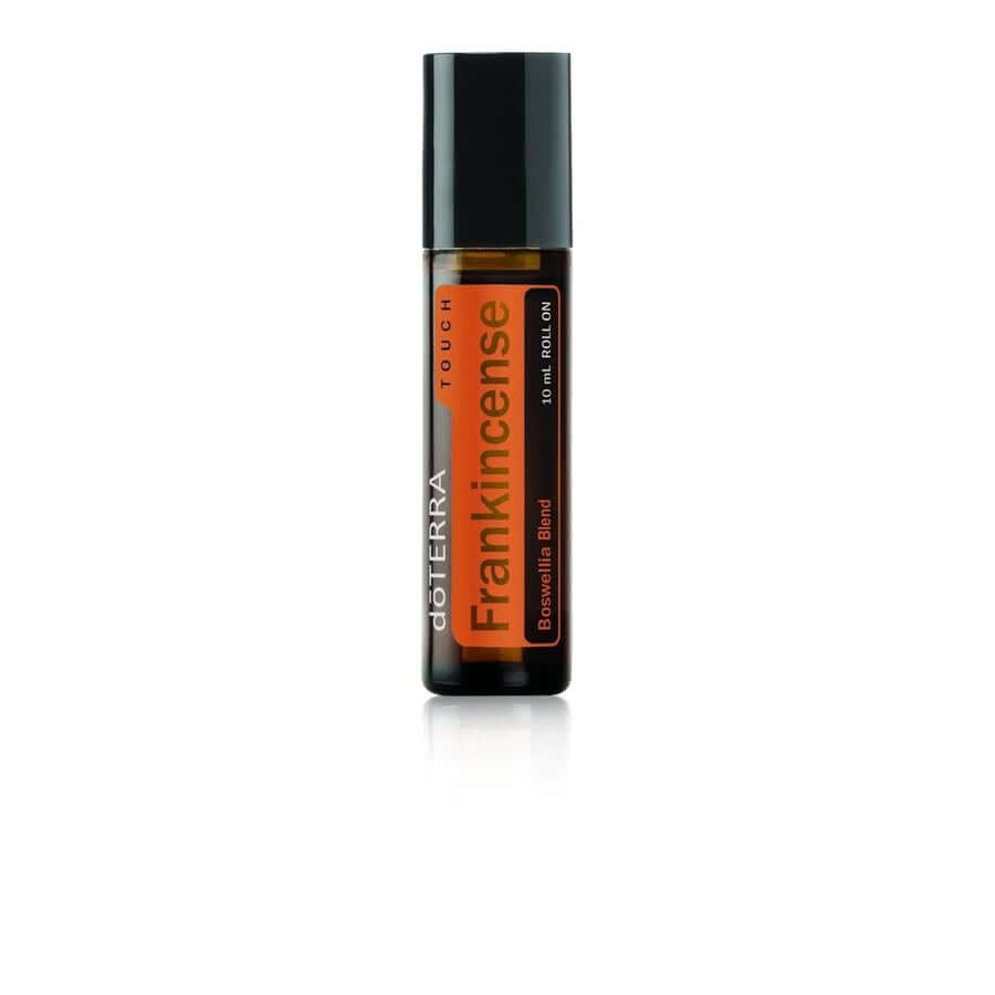doTERRA Frankincense Touch 10ml Roll On-Living Vitality Australia