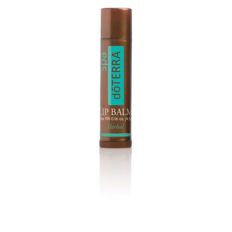 doTERRA Herbal Lip Balm-Living Vitality Australia