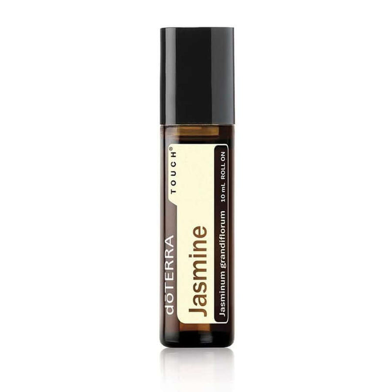 doTERRA Jasmine Touch Roll-On - Living Vitality Australia