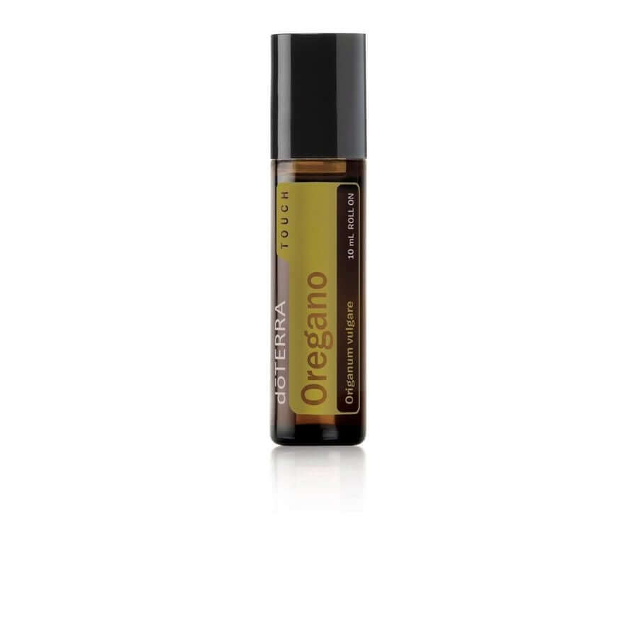 doTERRA Oregano Touch 10ml Roll-On-Living Vitality Australia
