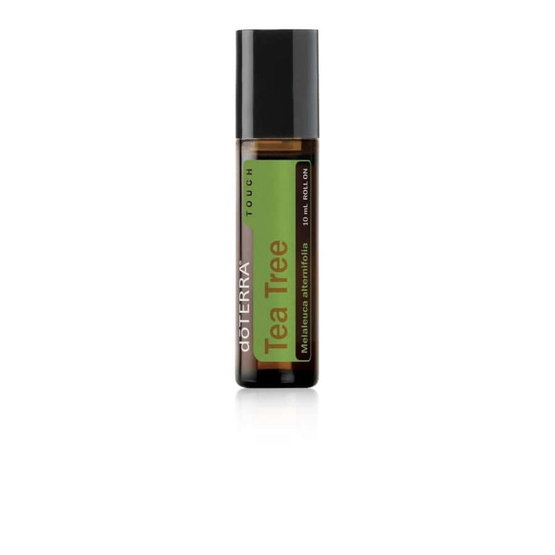 doTERRA Tea Tree Touch Roll-On-Living Vitality Australia
