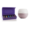 doTERRA emotional aromatherapy kit and petal diffuser