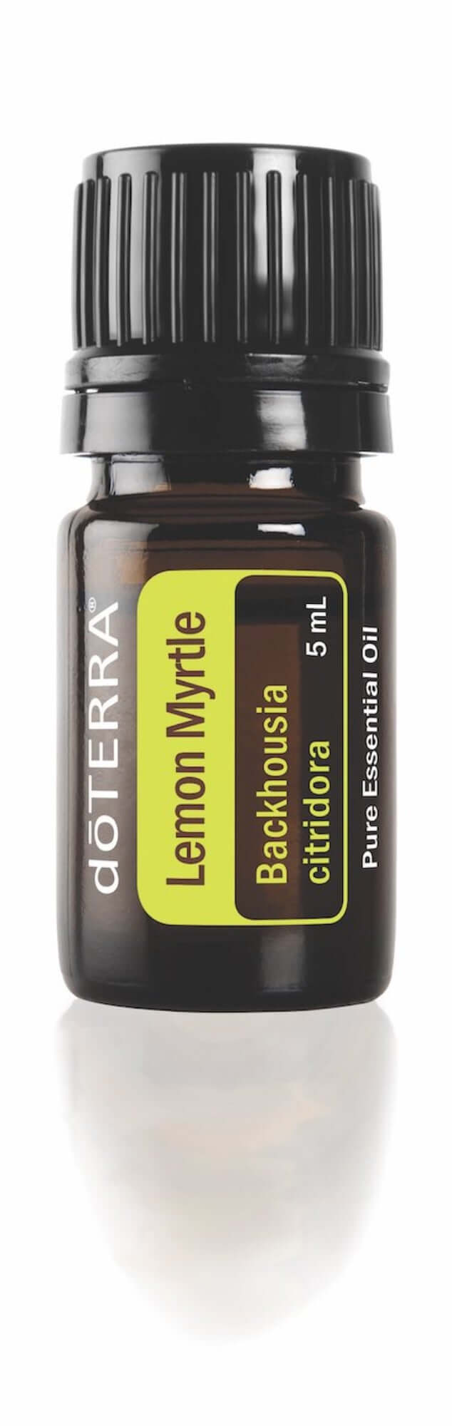 doTERRA Lemon Myrtle Oil
