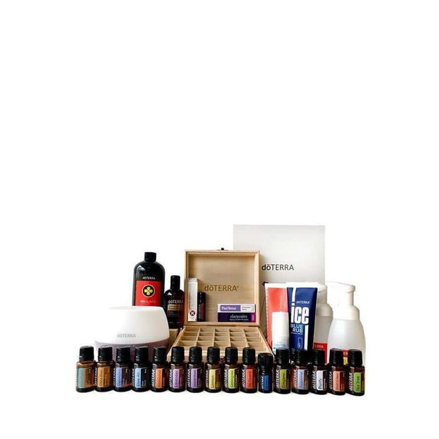doTERRA Nature's Solutions Collection - NEW - SAVE $338.00!!!