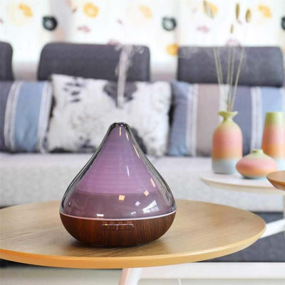 Pear Diffuser - Operates for 16 hours-Living Vitality Australia